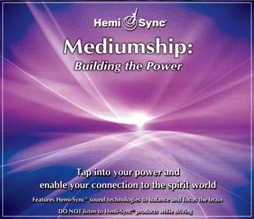 Hemisync 2 cover